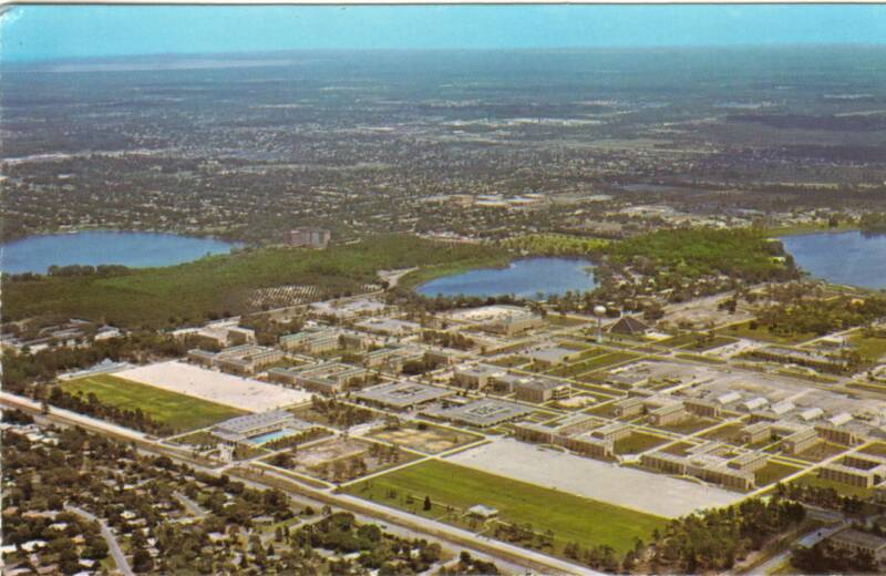 Source:  http://usscanopus.homestead.com/rtc1.html No longer in existence, RTC housed thousands of recruits 1968 - 1994.