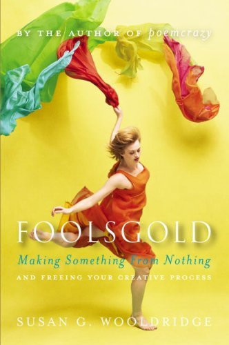 cover of Foolsgold by Susan G. Wooldridge